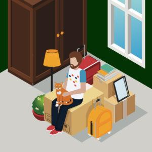 House Move